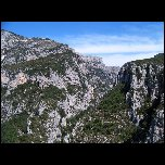 2005 08 06 07 WE Gorges Verdon/3700349
