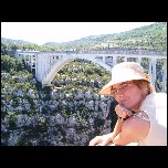 2005 08 06 07 WE Gorges Verdon/3700352