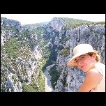 2005 08 06 07 WE Gorges Verdon/3700358