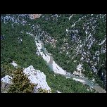 2005 08 06 07 WE Gorges Verdon/3700359