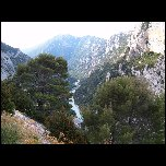 2005 08 06 07 WE Gorges Verdon/S3700148