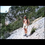 2005 08 06 07 WE Gorges Verdon/S3700158