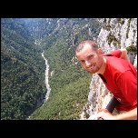 2005 08 06 07 WE Gorges Verdon/S3700168