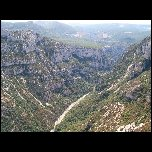 2005 08 06 07 WE Gorges Verdon/S3700171