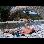 2005 08 06 07 WE Gorges Verdon/S3700198