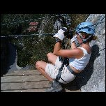 2005 08 13 Via Ferrata Lantosque/S3700413