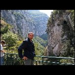 2005 08 20 Vence Gorges loup Greolieres Gourdon Caussols/S3700314