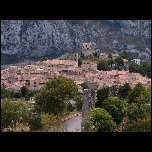 2005 08 20 Vence Gorges loup Greolieres Gourdon Caussols/S3700322