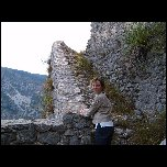 2005 08 20 Vence Gorges loup Greolieres Gourdon Caussols/S3700323