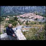 2005 08 20 Vence Gorges loup Greolieres Gourdon Caussols/S3700324