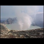 Indonesie Mount Ijen/100 1708