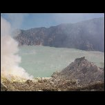 Indonesie Mount Ijen/100 1712