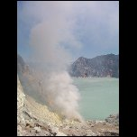 Indonesie Mount Ijen/100 1740