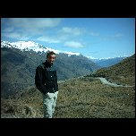 Nouvelle Zelande/08 New Zealand Cardrona Vers Queenstown IMAG3429